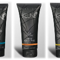 Keune has chosen LageenTubes unique decorated PE tube for its premium brand Design