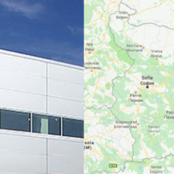 LageenTubes is expanding to Europe, establishing a new tube manufacturing plant in Gabrovo, Bulgaria