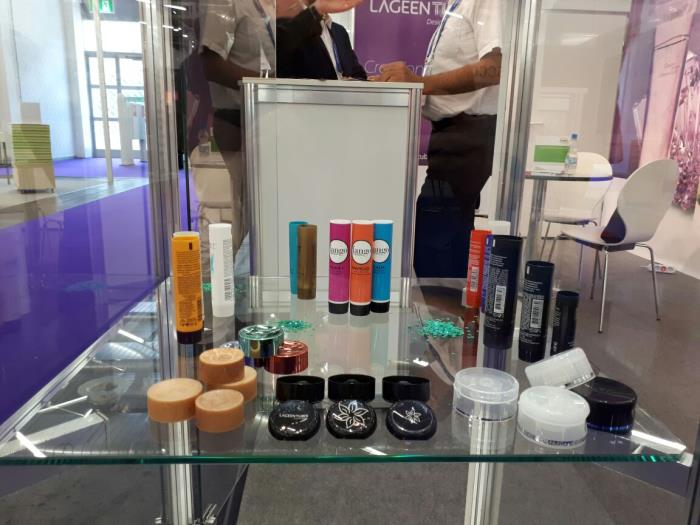 Cosmetic Business Munich 2017