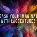 Digital Revolution by LageenTubes