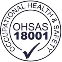 OHSAS 18001:2007 - Lageen